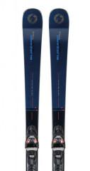 sjezdové lyže BlizzardQuattro S 76