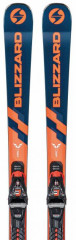 Sportovní sjezdové lyže Blizzard Firebird HRC