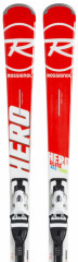 Rossignol Hero Elite All Turn + NX 11 Fluid