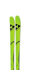 závodní lyžař skialpinistické lyže Fischer Alpattack Carbon 460a7cb5d88