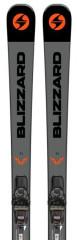 Sportovní sjezdové lyže II. quality Blizzard Firebird TI