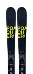 dětskéfreestyle lyžeK2Poacher Jr