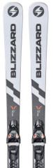 Sportovní sjezdové lyže Blizzard Firebird Race Ti