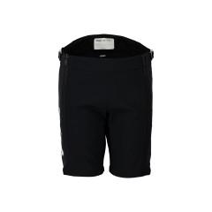 Race Shorts Jr. - černá