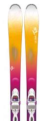Dámské sportovní sjezdové lyže K2 Luv Struck 80