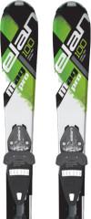 sjezdové lyže Elan Mag Pro QT