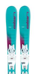 dětské sjezdové lyže Elan Starr QS