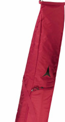 Atomic Double Ski Bag - červená/oranžová