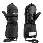Little Eskimo Mitt Long - černá
