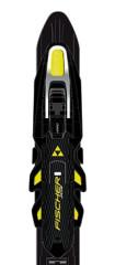 Fischer Xcelerator 2.0 Skate NIS - černá
