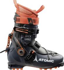 skialpové boty Atomic Backland