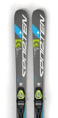 Rekreační sjezdové lyže Sporten Glider 4 EXP
