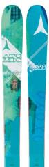 Dámské sportovní sjezdové lyže Atomic Vantage 95 C W