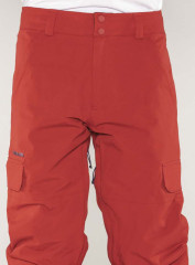 Union Insulated Pant - červená