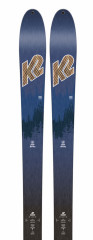 skialpové lyže K2 Wayback 82 ECOre