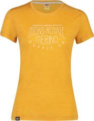 merino triko Mons Royale Vapour Tee