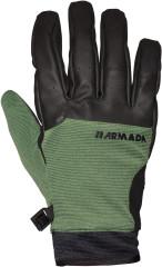 Throttle Glove - zelená