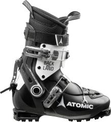 skialpové boty Atomic Backland NC