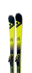 sportovní sjezdové lyže Fischer RC4 Speed