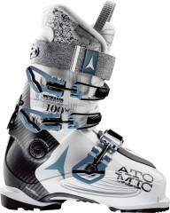 dámské lyžařské boty _WAYMAKER_CARBON_100_W