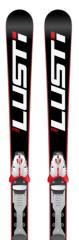 sjezdové lyže Lusti FIS RT - SL