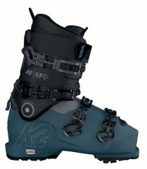 dámské lyžařské botyK2 B.F.C. W 95