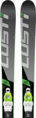 sjezdové lyže Lusti CWR+ 91