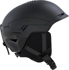 lyžařská helma Salomon Quest Access