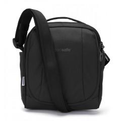 Metrosafe LS200 Econyl® Crossbody - econyl® black