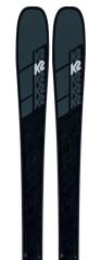 freeride lyže K2 Mindbender 85
