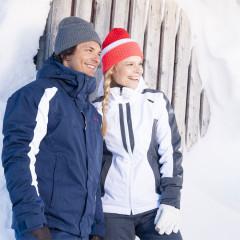 Halti Pánská lyžařská bunda FIS 2014 - tmavě modrá
