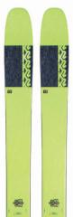dámské freeride lyže K2 Mindbender 115 C Alliance