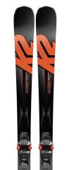 sportovní sjezdové lyže K2 iKonic 84 Ti