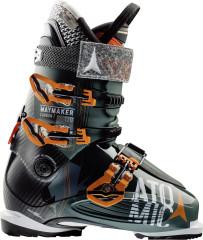 lyžařské boty atomic_WAYMAKER_CARBON_120