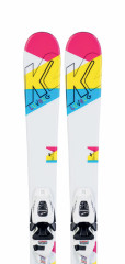 dětské sjezdové lyže K2 Luv Bug