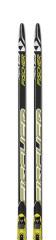 sportovní běžecké lyže Fisher RCR Zero+Medium
