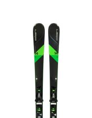 sportovní sjezdové lyže Elan Amphibio 14 Ti Fusion