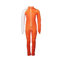 Skin GS JR.- oranžová