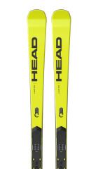 závodní lyže HeadWC Rebels e-Race SW Pro