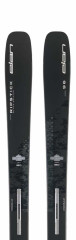 freeride lyže Elan Ripstick 96 Black Edition