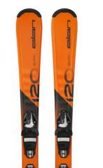 dětské sjezdové lyžeElan RS Ripstick