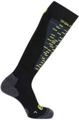 Vlněné lyžařské ponožky Salomon Mission
