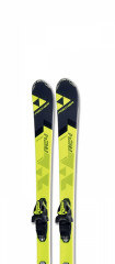 juniorské sjezdové lyže Fischer RC4 Speed Jr.
