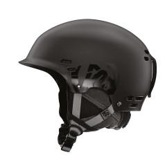 lyžařská helma K2 Thrive černá