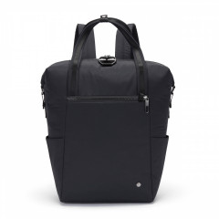 Citysafe CX Backpack Tote - econyl® black