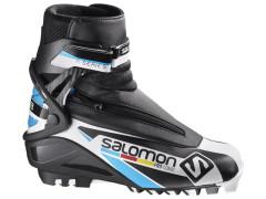 běžecké boty salomon L37749700_PRO_COMBI_PILOT_black