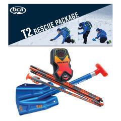 Záchranný balíček BCA T2 Rescue Package