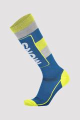 pánské ponožkyMons RoyaleMons Tech Cushion Sock