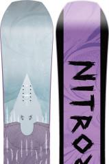 snowboard Nitro T3