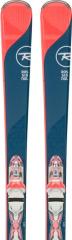 dámské sportovní sjezdové lyže Temtation 80